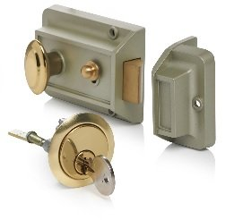 Barton 24 Hour Locksmith can open or replace Rim (Yale) Locks